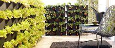 Jardinera modular Minigarden