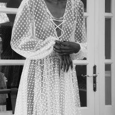Riccardo dress ✨#newcollection #delphinemanivet #weddingdress
