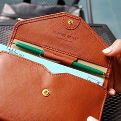 Banana Leaf Branch Multi-purpose Travel Passport Set With Storage Bag Leather Passport Holder Passport Holder With Passport Holder Travel Wallet