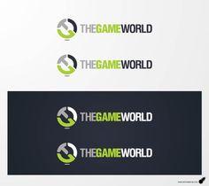 Game Server Provider Logo by Dendo