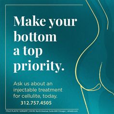 Get in the know; — ask us about QWO (collagenase clostridium histolyticum-aaes)! It's the first and only FDA-approved injectable approved to treat those cellulite dimples. Call us at 312.757.4505 #qwo #cellulite #cellulitetreatment #plasticsurgery #boardcertified #plasticsurgeon #chicagoplasticsurgery Causes Of Cellulite, Reduce Cellulite, Plastic Surgery Procedures, Board Certified Plastic Surgeons, Thick Skin, Wrinkled Skin, Loose Skin, Body Contouring