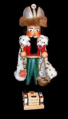 First in the Steinbach Shakespeare Series, the Steinbach Shakespeare Nutcracker is a limited edition item of 7,500 pieces. Description from pinterest.com. I searched for this on bing.com/images