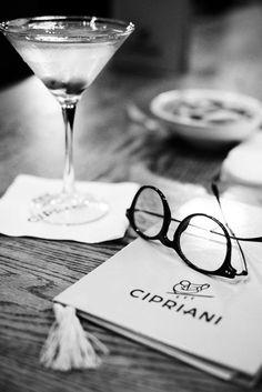 Seeing New York through my Giorgio Armani lenses