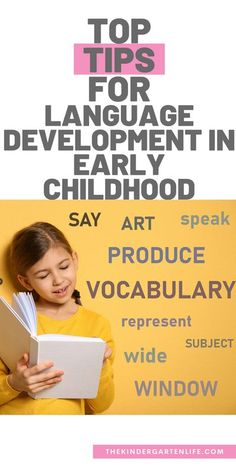 Language development for early childhood is essential to academic success. Building vocabulary with Receptive and Expressive Language Disorders makes learning hard and frustrating. Learn what Expressive and Receptive Language Disorders are and how to help Receptive Language, Speech And Language, Speech Therapy Activities, Language Activities, Language Development, Language Arts, Expressive Language Disorder, Academic Success, Vocabulary Building