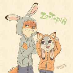 Zootopia!