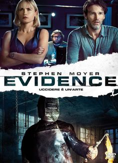 """""""Evidence"""" (2013) #EaglePictures"""