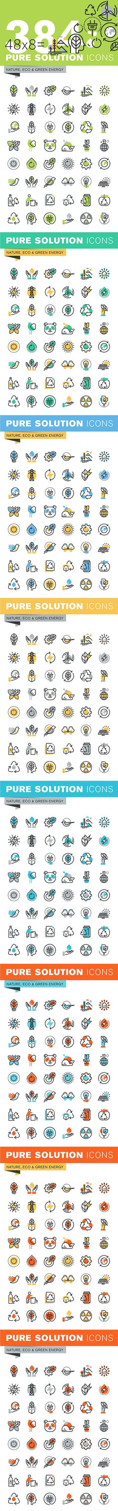 awesome Set of Thin Line Flat of Environment  #animal #app #business #concept #design #ecology #energy #environment #flat #green #icon #illustration #line #mobile #natural #nature #object #recycling #RENEWABLE #sign #SOLAR #SUSTAINABLE #symbol #technology #thin #vector #water #web #website #wind Check more at https://creativemarket.link/set-thin-line-flat-environment/