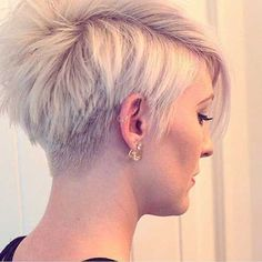 30-Pixie Hairstyle