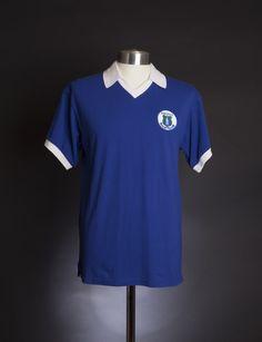 5a5d8d536 Everton 1978 shirt. Score Draw