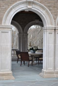 OUTDOOR ROOM – Absolutely beautiful outdoor living. The Enchanted Home: Sunday around here.