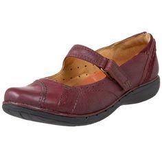 Clarks Shoes Dama