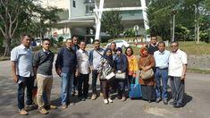 Lawatan dari Universiti Bung Hatta | Photos