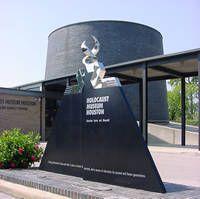 Holocaust Museum, Houston, TX