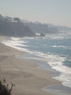 Laguna Beach California.. beautiful there...