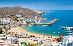 Holidays in Puerto Rico, Gran Canaria