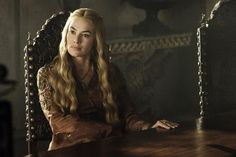 11 Times Cersei Lannister Was the HBIC