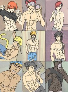 Read ~Sexts NSFWWWW from the story RWBY Boyfriend Headcanons by xbutterfly_walkerXx (Not Coming Back) with reads. Character Symbols, Character Art, Character Design, Rwby Rose, Qrow Branwen, Rwby Fanart, Rwby Anime, Red Like Roses, Rwby Memes