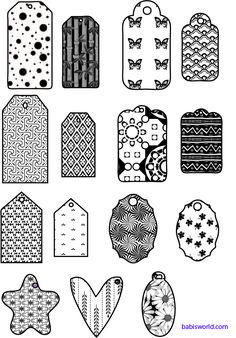free tags preto e branco 3 pdf1 Tags: Preto e Branco