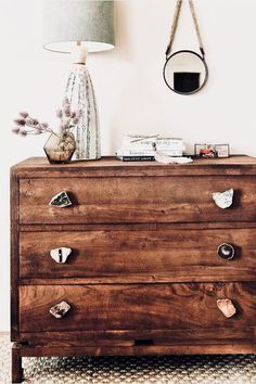 Cute Bedroom Ideas Perfect For Your Uni Flat This dresser is one of the cute bedroom ideas that gives antique vibes.This dresser is one of the cute bedroom ideas that gives antique vibes. Home Bedroom, Bedroom Decor, Bedrooms, Bedroom Artwork, Diy Artwork, Bedroom Rustic, Bedroom Chair, Bedroom Furniture, Cute Bedroom Ideas