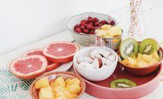 #Superhealthy: 8 gesunde Snacks für die Arbeit