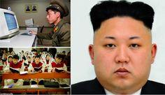 Des images inédites des rues en Corée du Nord