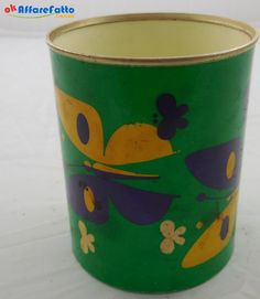 H 657 BARATTOLO CAFFE' SUERTE DA 220g IN PLASTICA - http://www.okaffarefattofrascati.com/?product=h-657-barattolo-caffe-suerte-da-220g-in-plastica