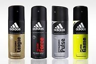 For 399/-(34% Off) Buy 3 Adidas Deodorants at Just 399 Rs, Available in Five Different Combos options At Groupon.