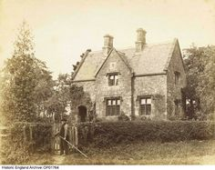 Historic England Archive Content Has Moved Female Photographers, Alice, England, Cabin, Collections, House Styles, Search, Image, Women