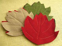 6 Thanksgiving Home Decor Tutorials | Sewing Secrets - A Blog by Coats &…
