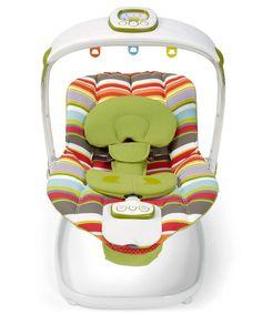 "Mamas & Papas Astro Magic Bouncer - Stripe - Mamas and Papas - Babies ""R"" Us Babies First Year, Babies R Us, Cute Babies, Papa Baby, Baby Boy, Child Baby, Best Baby Bouncer, Baby Equipment, Mamas And Papas"