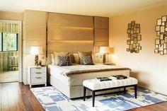 Wentworth Estate, Bedroom