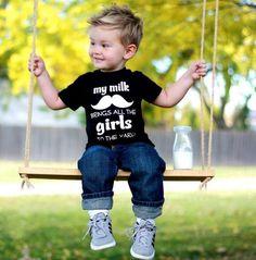 coiffure enfant pour petit garçon - coupe coiffée-décoiffée