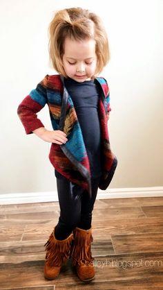 Shailey Hill: My Little Fashionista