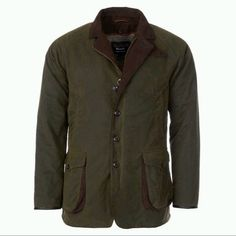 """Selling BNWT SOLD OUT Barbour  Land Rover driving jacket size Medium £360.00 + postage to UK and…"""""""