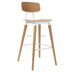 Copine Bar Hight Stool