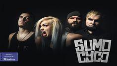 Falei da Skye Sweetnam recentemente no UCP, e hoje apresento para vocês Sumo Cyco, a banda que Skye faz parte, com o nome de Sever. Visite: www.uncreativeplace.com