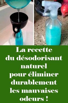 The natural deodorant recipe to permanently eliminate odors!- The natural deodorant recipe to permanently eliminate odors! The natural deodorant recipe to permanently eliminate odors! Diy Cleaning Products, Cleaning Hacks, Deodorant Recipes, Chanel Perfume, Perfume Making, Glass Cooktop, Ranch Style Homes, Bath And Bodyworks, Safety Glass