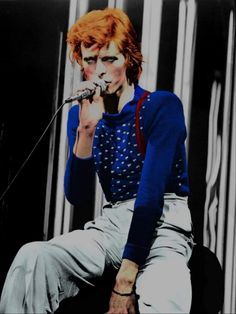 David Bowie Diamond Dogs, The Verve, The Thin White Duke, Young Americans, Lenny Kravitz, Halloween Jack, The Clash, Foo Fighters, Amy Winehouse