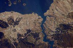 Santa Sofia, la Moschea di Solimano e molti altri capolavori fanno dell'area storia di Istanbul un patrimonio #UNESCO