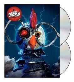Robot Chicken (TV Series 2005- ????)
