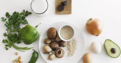 Day 3 Recipes: Clean-Eating Plan | FitSugar | Bloglovin'