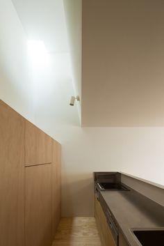 Galería de Casa en Johoku / Motoki Ishikawa Architect & Associates - 13