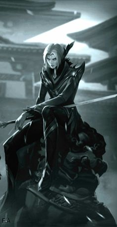 Ling new hero Mobile Legend Wallpaper, Mobile Legends, Bang Bang, Mlb, Oriental, Fanart, Games, Fictional Characters, Art