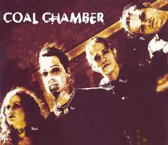 Coal Chamber, The Stranger Movie, Nu Metal, Zeppelin, Drawing Reference, Rock N Roll, Metallica, Music, Life