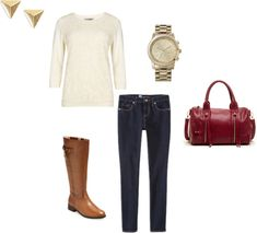 Fall Style Me Pretty Challenge   Outfit 20