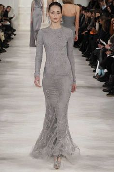 Ralph Lauren Fall 2014 RTW - Review - Fashion Week - Runway, Fashion Shows and Collections - Vogue