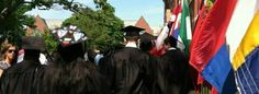 Tufts University Commencement recessional -     May 19, 2013