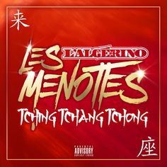 Les menottes (Tching Tchang Tchong) by #L'Algérino (http://spoti.fi/2rIBPNI)