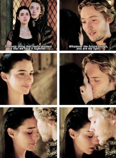Reign #2x04 #TheLambAndTheSlaughter #Frary