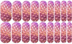 Epcot inspired custom Jamberry Nail wraps! Http://Facebook.com/ashlawsonjams